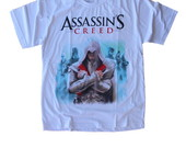 ASSASSIN�S CREED BRANCA