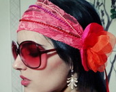 Headband Merengue