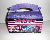 Maletinha Monster High