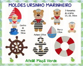 MOLDES E RISCOS