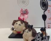Bonecas e Bonecos em Biscuit