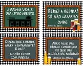 - Festa Boteco / Churrasco