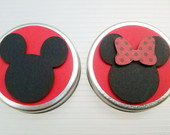 Inspira��es MICKEY/MINNIE