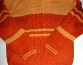 Blusa em Tricot Inverno
