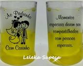 Canecas e Copo Drink