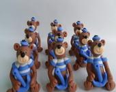 12 - Urso Marinheiro