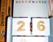 Calend�rio