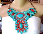 Colares / Necklaces / Colliers