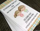 Mommy Card