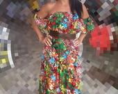 Longos Vestidos Maxi Dresses