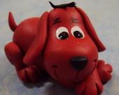 Doki, Barney e Clifford