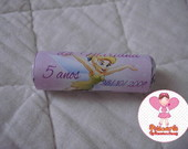 Mini Mentos Personalizado