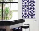 adesivo azulejo