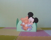 FESTA BABY DISNEY E BABY MINNIE E BABY MICKEY