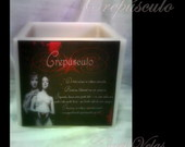 Lumin�ria Crep�sculo Edward & Bella