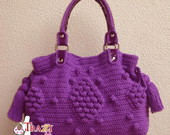 Bolsa Jolie - Violeta