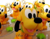 LEMBRAN�A DO BABY PLUTO (DISNEY BABY)