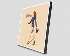Quadro Decorativo | Pin-Ups | 05