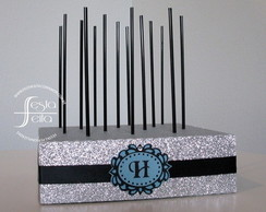 PIRULITEIRO CAKE POP HOLDER