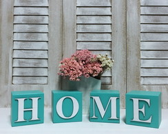 HOME cubos decor