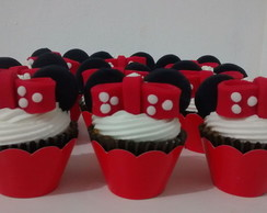 Cupcake Minnie (mini)