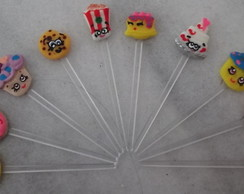 toppers Shopkins Guloseimas