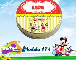 LATINHAS MINT TO BE 5x2 META- MODELO 174