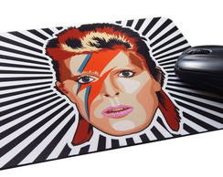 Mousepad David Bowie