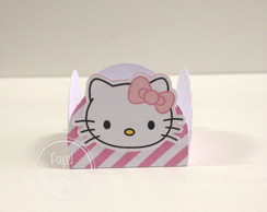 Forminha Hello Kitty listra