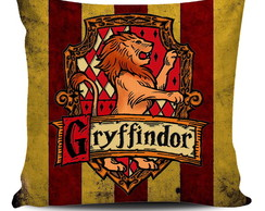 Almofada Harry Potter- Grifin�ria