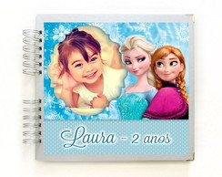 "�lbum ""Frozen"" - 140 fotos"