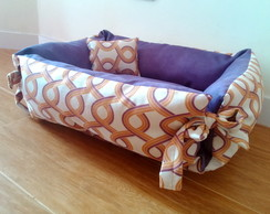 Cama Pet - Dupla Face (P)