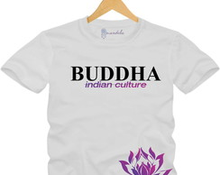 Camiseta Buddha indian culture