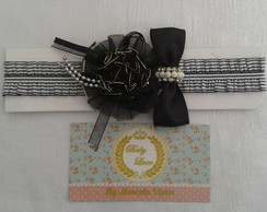 Head Band Baby Luxo