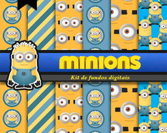Kit Digital - Minions