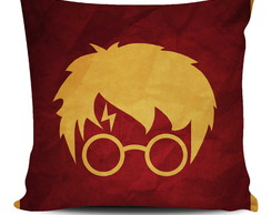 Almofada Harry Potter- Harry Potter 4