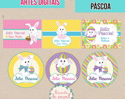 Kit Digital - P�scoa