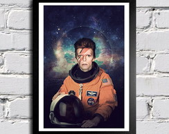Poster -David Bowie