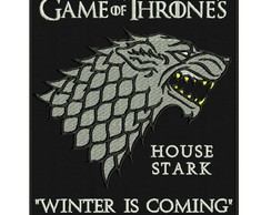 Patch Game of Thrones - Stark