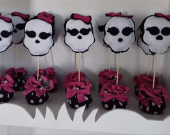 Centros de Mesa Monster High