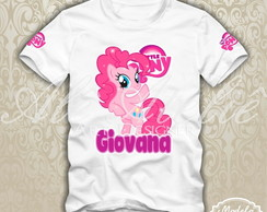 Blusas Personalizadas My Little Pony