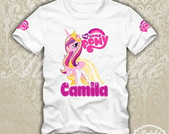 Camisetas Personalizadas My Little Pony