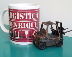 Caneca Log�stica