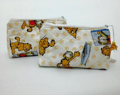 Necessaire M�dia do Garfield