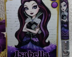 Lembrancinha - Ever After High