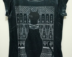 T-shirt Egyptian Cat