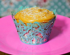 Wrapper para Cupcake M2 Tiffany