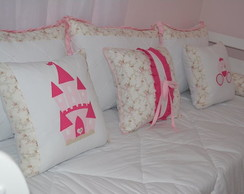 KIT CAMA DA BAB� PRINCESA