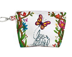 NECESSAIRE - BUTTERFLY