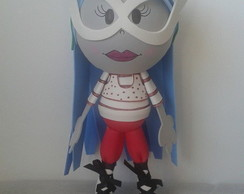 Monster High Ghoulia Toy